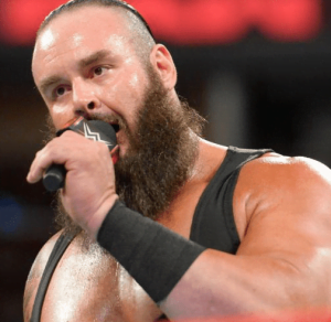 WWE Spoilers - Braun Strowman made a big statement about wrestling outside WWE - Sports Info Now