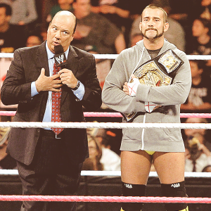 WWE Spoilers - Paul Heyman thought on CM Punk may return to WWE - Sports Info Now