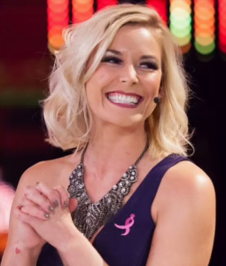 WWE Spoilers - Renee Young make WWE return on special SmackDown show - Sports Info Now