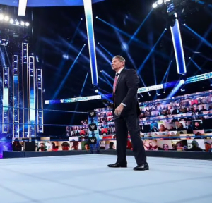 WWE Spoilers - WWE's new venue after ThunderDome - Sports Info Now