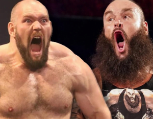 WWE Spoilers - Where Braun Strowman and Lars Sullivan go to in Draft 2020 - Sports Info Now