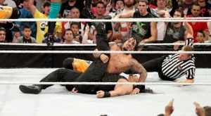 5 Interesting things that you now know about Roman Reigns and Jey Uso - Jey Uso was the first superstar who to pin Roman Reigns - Sports Info Now