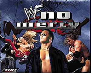 5 Top and Best Wrestling games of all time - WWE No Mercy for N64 - Sports Info Now