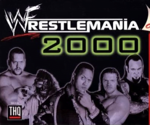5 Top and Best Wrestling games of all time - WWE Wrestlemania 2000 - Sports Info Now