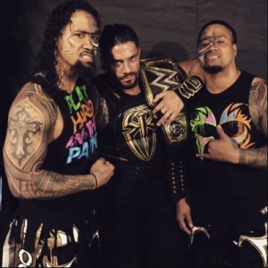 Jey Uso wants to reunite with Roman Reigns - Sports Info Now