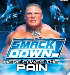 SmackDown - Here Comes The Pain - Sports Info Now