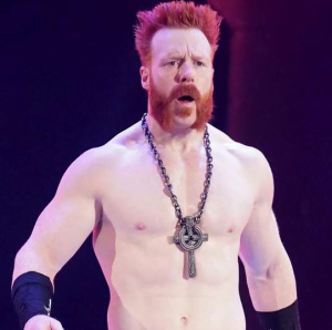 WWE News - Sheamus WWE future update - Sports Info Now