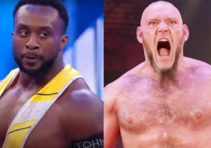 WWE News - Why Big E and Lars Sullivan does not wrestle at Survivor Series - Sports Info Now