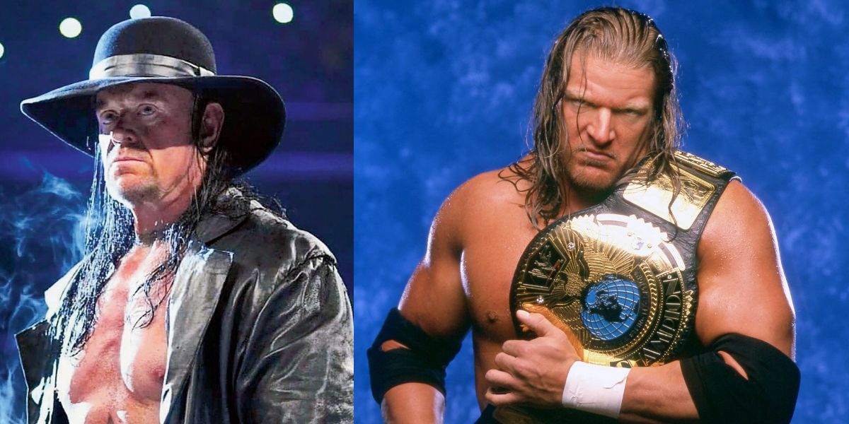 WWE Rumors Roundup - The Undertaker Post Retirement Plans, Triple H Canceled WWE Plans and more - Sports Info Now