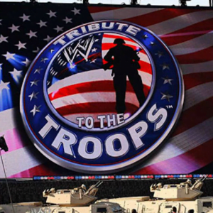 WWE Rumors Roundup - WWE News - WWE bring back Tribute to the Troops next month - Sports Info Now