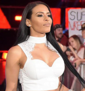 WWE Rumors Roundup - WWE News - Zelina Vega released from WWE - Sports Info Now