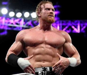 WWE Rumors Roundup - WWE Rumors - Murphy future WWE plans after his feud against Seth Rollins - Sports Info Now