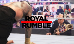 WWE Rumors Roundup - WWE Rumors - Roman Reigns' Royal Rumble 2021 opponent possibly revealed - Sports Info Now