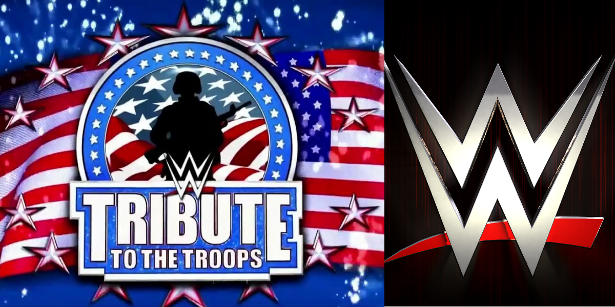 WWE Rumors Roundup - WWE Tribute to the Troops back, WWE brings back released superstars and more - Sports Info Now