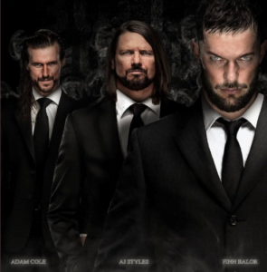 WWE Rumors Roundup - WWE Updates - Finn Balor teases the new version of The Club - Sports Info Now