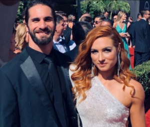 WWE Spoilers - Seth Rollins gives an important update on Becky Lynch - Sports Info Now