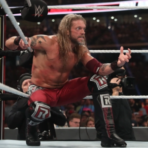 5 Top Unforgettable WWE Moments in 2020 - Edge historic WWE return at Royal Rumble 2020 - Sports Info Now