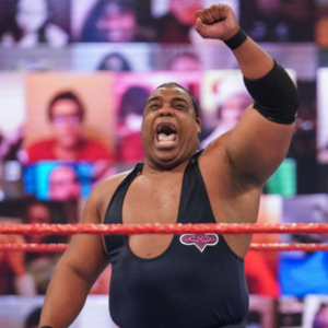 5 WWE Breakout Superstars of 2020 year - Keith Lee - Sports Info Now
