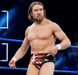5 WWE Superstars who have Creative Control right now - Daniel Bryan - Sports Info Now