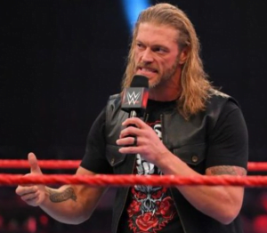 5 WWE Superstars who have Creative Control right now - Edge - Sports Info Now