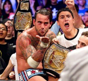 Top 5 shocking endings in WWE History - CM Punk opt-out of WWE as a Champion - Sports Info Now