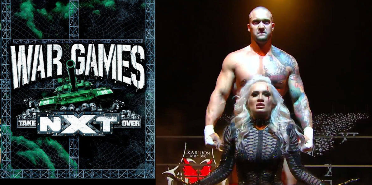 WWE Rumors Roundup - NXT TakeOver WareGames winner and Results, Karrion Kross WWE returns updates and more - Sports Info Now