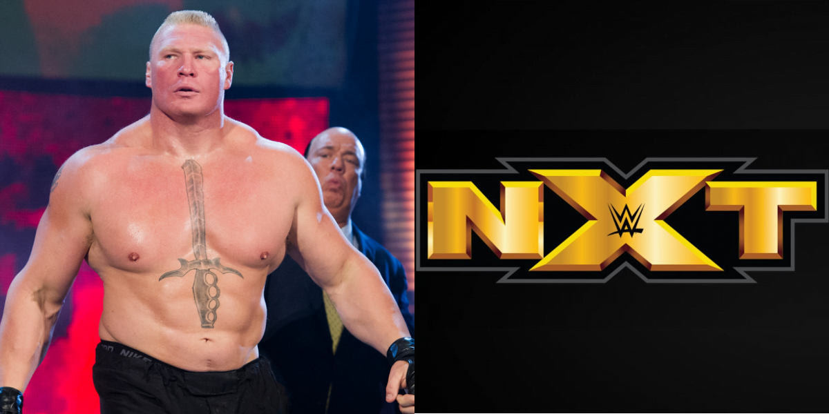 WWE Rumors Roundup - New Updates on NXT special show, Brock Lesnar's new look and more - Sports Info Now