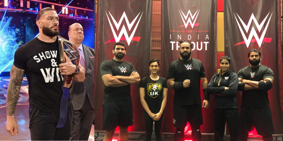WWE Rumors Roundup - Roman Reigns Dream Match Planned for 2022, WWE Starts NXT India and more - Sports Info Now