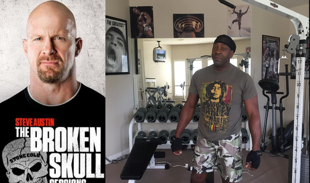 WWE Rumors Roundup - Steve Austin's Skull Sessions' Next Guest, Booker T WWE return and more - Sports Info Now