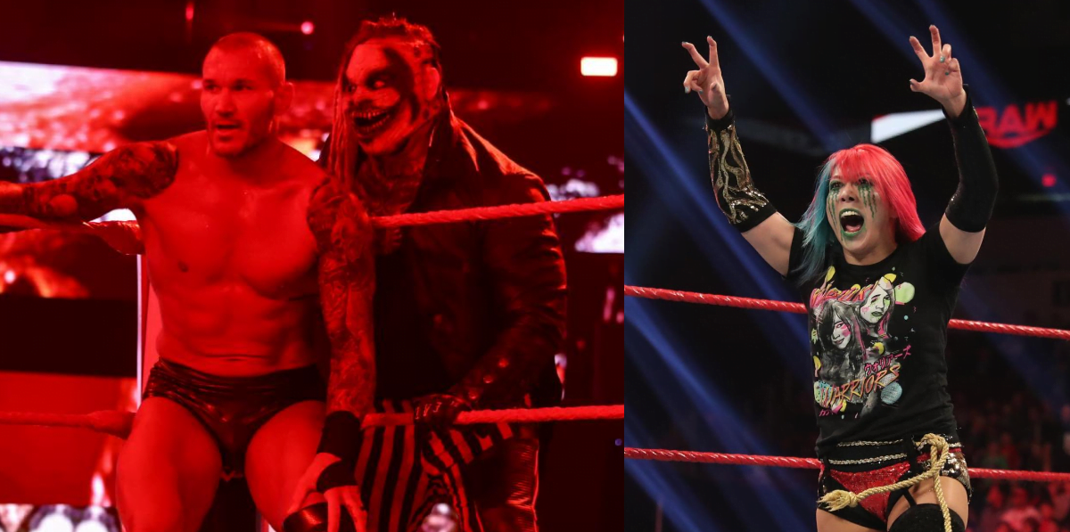 WWE Rumors Roundup - The Fiend vs. Randy Orton match stipulation, Asuka gets interesting offer and more - Sports Info Now