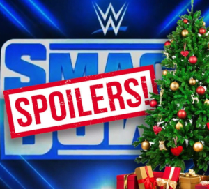 WWE Rumors Roundup - WWE News - Upcoming Christmas Day WWE SmackDown results revealed - Sports Info Now