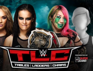 WWE Rumors Roundup - WWE News - top superstars replace Lana at WWE TLC 2020 match - Sports Info Now