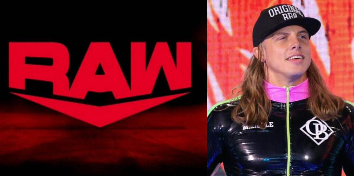 WWE Rumors Roundup - WWE RAW Preview, Vince McMahon thought on Matt Riddle and more