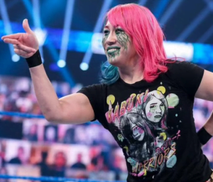 WWE Rumors Roundup - WWE Rumors - Asuka get interesting offer for tag team partner at TLC - Sports Info Now