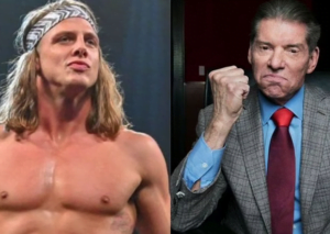 WWE Rumors Roundup - WWE Rumors - Vince McMahon thought on Matt Riddle - Sports Info now