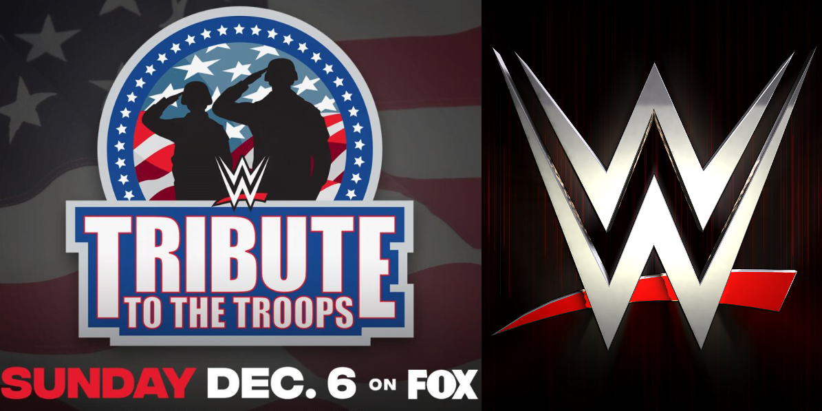 WWE Rumors Roundup - WWE Tribute to the Troops matches, WWE sign six new talents and more - Sports Info Now
