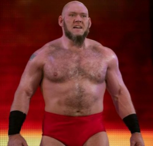 WWE Rumors Roundup - WWE Updates - why Lars Sullivan absent from WWE TV - Sports Info Now