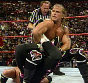 WWE Rumours - Initial WWE plans for Shawn Michaels and Bret Hart Montreal match - Sports Info Now