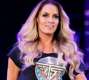 WWE Rumours - Trish Stratus in discussing with WWE for a new role - Sports Info Now