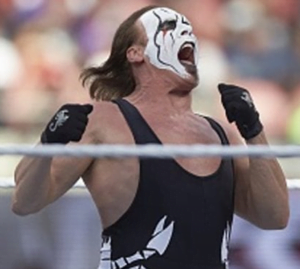 WWE Rumours - why Sting does not sign with WWE years ago - Sports Info Now