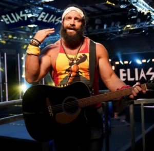WWE Spoilers - Elias was almost fired by WWE - Sports Info Now