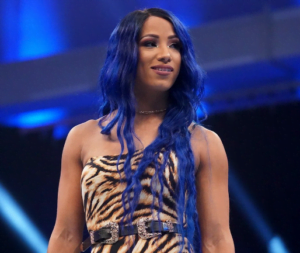 WWE Spoilers - Sasha Banks talk about big plan for WWE Women's division - Sports Info Now