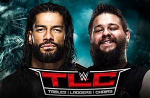 WWE TLC 2020 - 5 Must Known facts and stats - Roman Reigns' shocking WWE TLC record - Sports Info Now