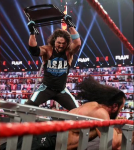WWE TLC 2020 - 5 Must Known facts and stats - This is Drew McIntyre's first-ever TLC match - Sports Info Now