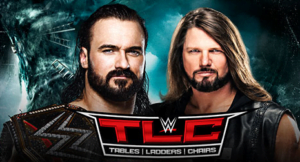 WWE TLC 2020 - First match of AJ Styles vs. Drew McIntyre happens - 5 Must Known facts and stats - Sports Info Now