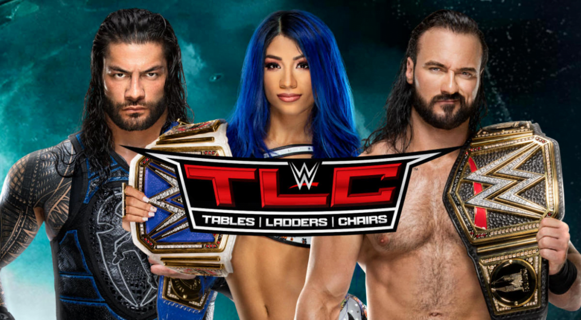 WWE TLC 2020 Results, Winners, and Highlights - Sports Info Now