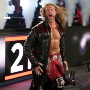 5 Best WWE Moments of 2020 - Return of Edge at Royal Rumble 2020 - Sports Info Now