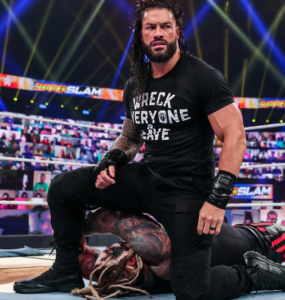 5 Best WWE Moments of 2020 - Returns of Roma Reigns at SummerSlam 2020 - Sports Info Now
