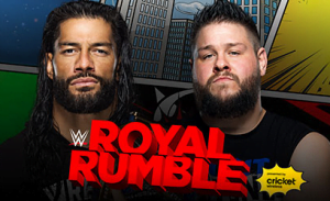 WWE Royal Rumble 2021 Matches, Match Card, and Result Prediction - Roman Reigns vs. Kevin Owens (Universal Championship Match) at Royal Rumble 2021 - Sports Info Now