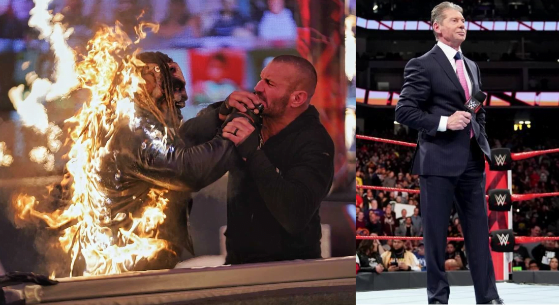 WWE Rumors Roundup - Orton vs. Fiend interesting match stipulation, Vince McMahon's own arena for WWE RAW and more - Sports Info Now